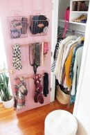 15+ Storage Ideas For Small Spaces Bedroom 8