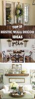 23 + Reason You Didn't Get Farmhouse Decor Living Room Rustic Wall 56