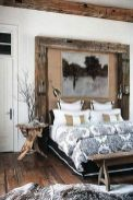 25+ Most Popular Master Bedroom Ideas Rustic Romantic Country 17