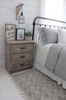 25 + That Will Motivate You Master Bedroom Ideas Rustic Farmhouse Style Bedding 25
