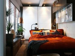45+ Outstanding Millennial Small Master Bedroom Ideas On A Budget Diy Decor 21