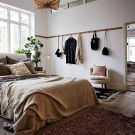 45+ Outstanding Millennial Small Master Bedroom Ideas On A Budget Diy Decor 53
