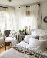 50+ Unbelievable Master Bedroom Ideas Rustic Farmhouse Style Decor 33