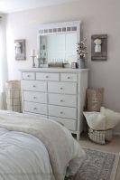 50+ Unbelievable Master Bedroom Ideas Rustic Farmhouse Style Decor 35