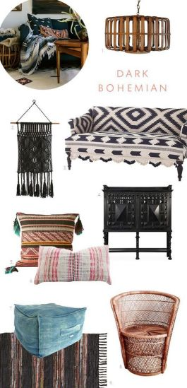 Secret Information About Home Decor Bohemian Only The Pros Know About 60