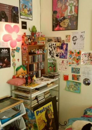 The Basics Of Aesthetic Room Bedrooms 168