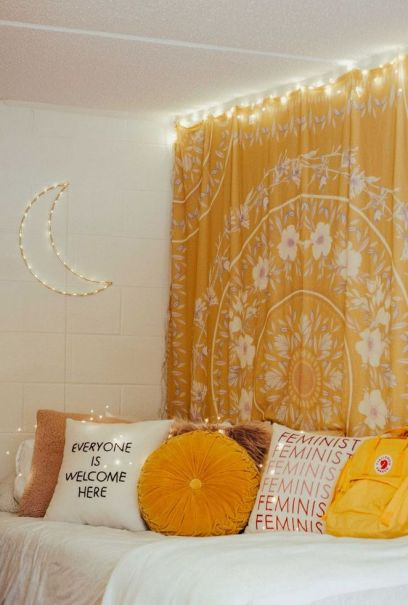 The Basics Of Aesthetic Room Bedrooms 42