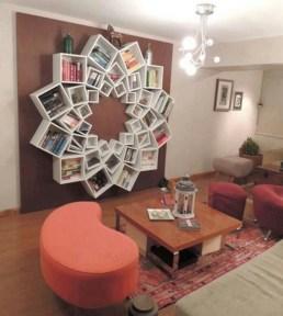 The New Fuss About Unique Bookshelves 11