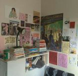 The One Thing To Do For Art Hoe Aesthetic Bedrooms 40
