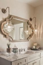 The Secret To French Country Bathroom 132