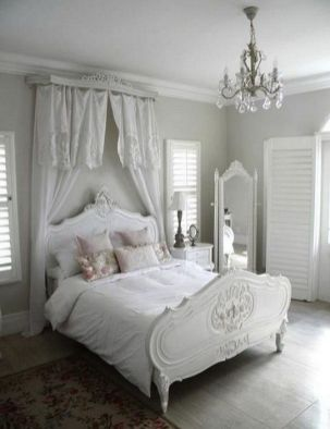Whatever They Told You About Shabby Chic Bedrooms Decorating Ideas Is Dead Wrong...And Here's Why 143