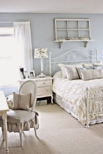 Whatever They Told You About Shabby Chic Bedrooms Decorating Ideas Is Dead Wrong...And Here's Why 29
