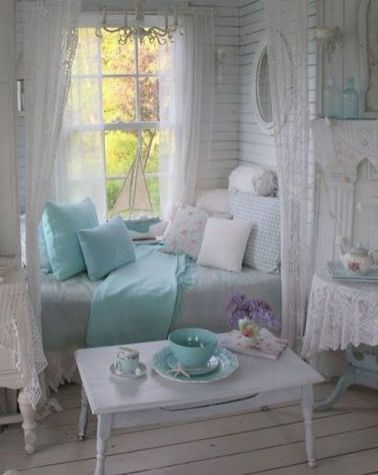 Whatever They Told You About Shabby Chic Bedrooms Decorating Ideas Is Dead Wrong...And Here's Why 71