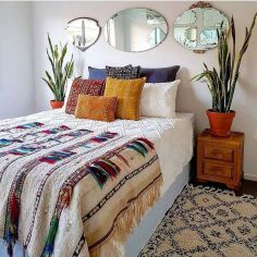 40+ Powerful Tips For Earth Tone Bedroom You Can Begin To Use Immediately 72