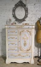 40+ The Untold Story On Shabby Chic Furniture Dresser That You Need To Read Or Be Left Out 303