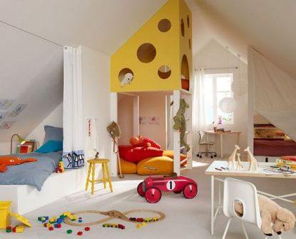 A Secret Weapon For Attic Playroom 183