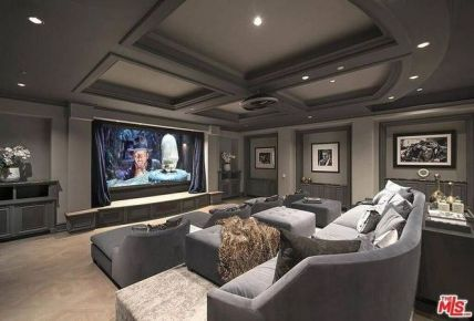 The Demise Of Attic Tv Room 46