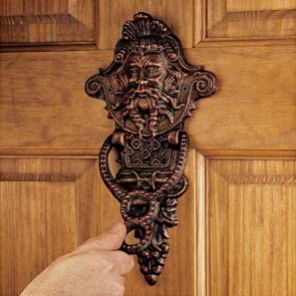 What You Must Know About Door Knocker Front 144