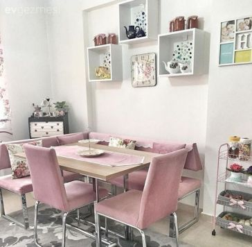 35+ If You Read Nothing Else Today, Read This Report On Shabby Chic Dining Room 171