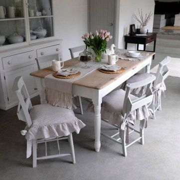35+ If You Read Nothing Else Today, Read This Report On Shabby Chic Dining Room 230