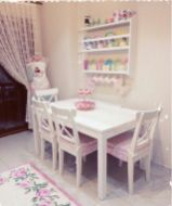 35+ If You Read Nothing Else Today, Read This Report On Shabby Chic Dining Room 252