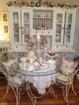 35+ If You Read Nothing Else Today, Read This Report On Shabby Chic Dining Room 302