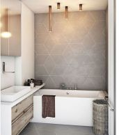 35+ Minimal Bathrooms Secrets That No One Else Knows About 187