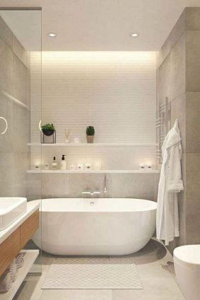 35+ Minimal Bathrooms Secrets That No One Else Knows About 288