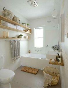 35+ Minimal Bathrooms Secrets That No One Else Knows About 80