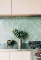35+ The Biggest Myth About Kitchen Accent Tile Exposed 310