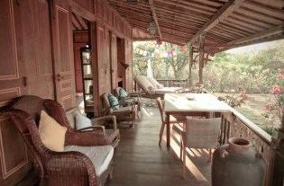 35+ The Hidden Treasure Of Joglo House Yogyakarta 141
