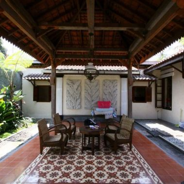 35+ The Hidden Treasure Of Joglo House Yogyakarta 313