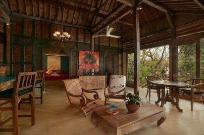 35+ The Hidden Treasure Of Joglo House Yogyakarta 333