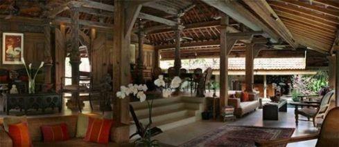 35+ The Hidden Treasure Of Joglo House Yogyakarta 66