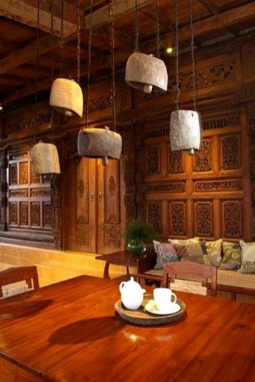 35+ The Hidden Treasure Of Joglo House Yogyakarta 72