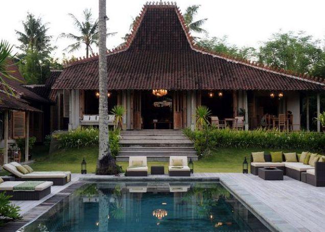 35+ The Hidden Treasure Of Joglo House Yogyakarta 83