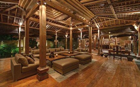 35+ The Hidden Treasure Of Joglo House Yogyakarta 88