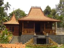 35+ The Hidden Treasure Of Joglo House Yogyakarta 99