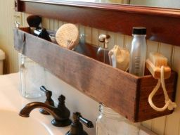 36+ Floating Shelves For Bathroom Reviews & Guide 193