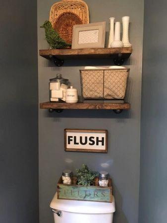 36+ Floating Shelves For Bathroom Reviews & Guide 196