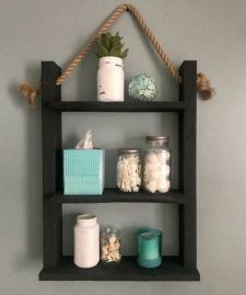 36+ Floating Shelves For Bathroom Reviews & Guide 234