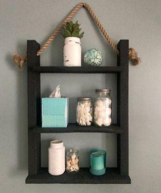 36+ Floating Shelves For Bathroom Reviews & Guide 234