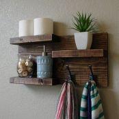 36+ Floating Shelves For Bathroom Reviews & Guide 311