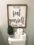 37+ All About Diy Home Decor Dollar Store Bathroom Wall Art 42