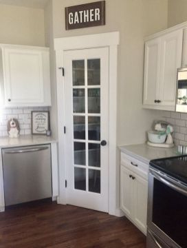 37+ Dirty Facts About Diy Pantry Door Exposed 234
