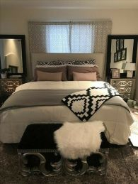 37+ Here's What I Know About Small Master Bedroom Makeover Ideas On A Budget 195