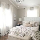 37+ Here's What I Know About Small Master Bedroom Makeover Ideas On A Budget 270