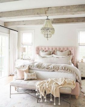 37+ Here's What I Know About Small Master Bedroom Makeover Ideas On A Budget 29