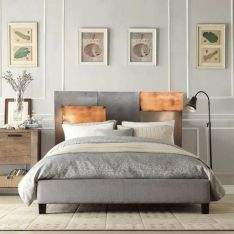 37+ Here's What I Know About Small Master Bedroom Makeover Ideas On A Budget 64