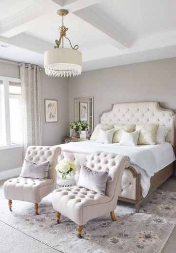 37+ Here's What I Know About Small Master Bedroom Makeover Ideas On A Budget 74